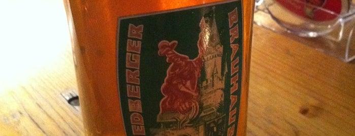 Friedberger Brauhaus is one of Hotspots Hessen | Bier.