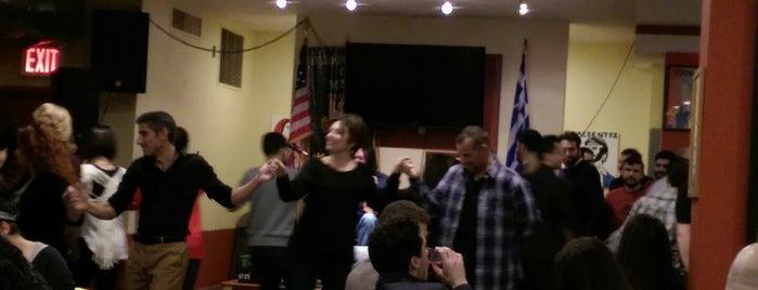 Cretan Association Minos is one of New York!.