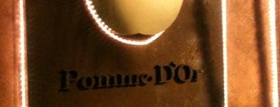 Pomme D'Or is one of Brasil: restaurantes bons, bonitos e baratos.