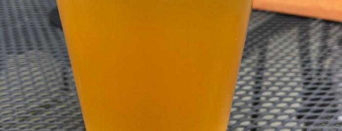Arrowood Farm Brewery is one of Catskills.