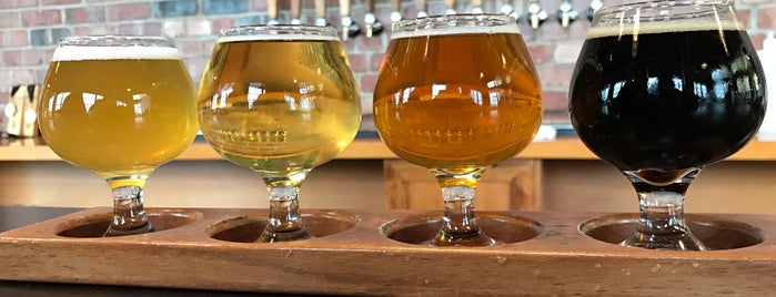 The Commons Brewery is one of Portland Picks.