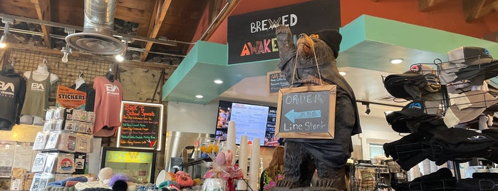 Brewed Awakenings Coffee Co. is one of Grand Canyon Trip.