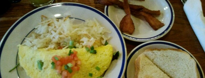 Bob Evans Restaurant is one of Pittsburgh Area Diners.