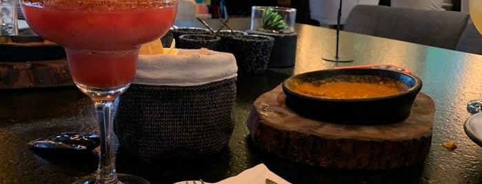 Sonora Grill is one of Posti che sono piaciuti a Jorge.
