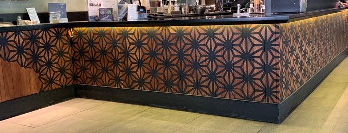 Starbucks is one of Liliana'nın Beğendiği Mekanlar.