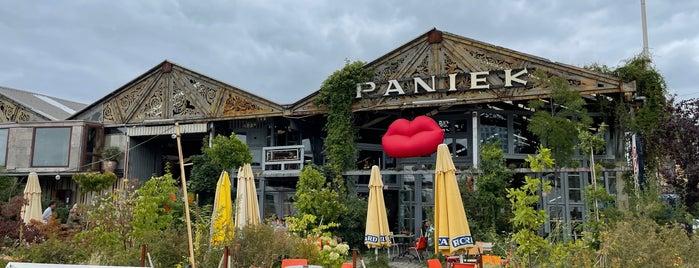 Bar Paniek is one of Antwerpen.