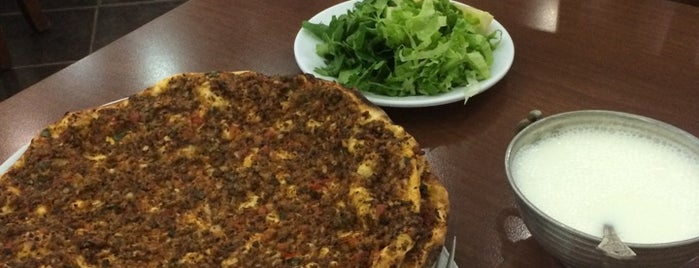 Beyzade Kebap ve Lahmacun Salonu is one of liste.