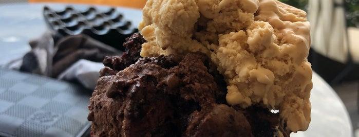 Buontalenti is one of Dondurma Keyfi.