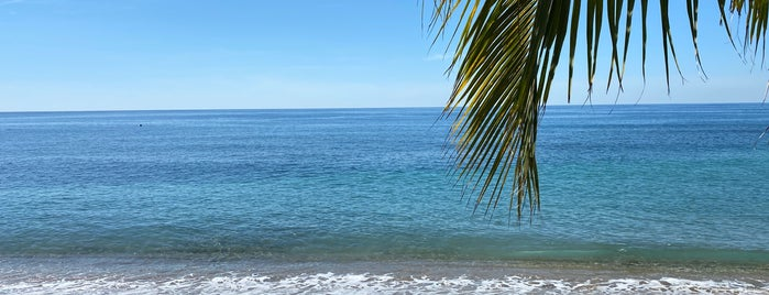 Lipah Beach, Amed is one of Bali.