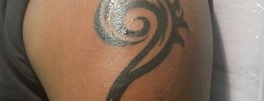 ASK Tattoo & Piercing is one of London mClub sponsors.