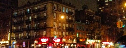 New York Budget Inn is one of Nova York.