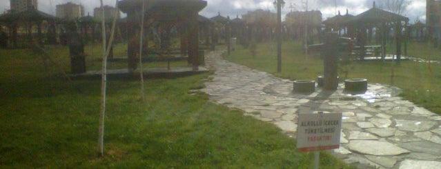 Çobançesmesi Parkı is one of Denizli & Aydın & Burdur & Isparta & Uşak & Afyon.