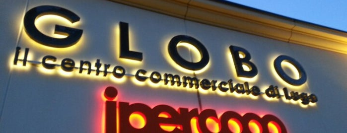 CC Globo is one of 4G Retail.