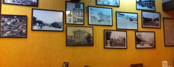 Casa Bonin - Restaurante e Bar is one of Fábio : понравившиеся места.