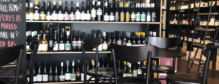 Petition Wine Bar & Merchant is one of Perth.