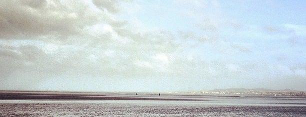 Dublin Bay is one of Tempat yang Disukai Brían.