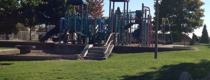 Beacon Hill Playground is one of Seattle's 400+ Parks [Part 1].