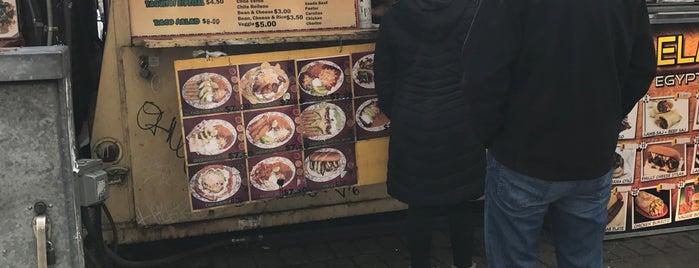 Tito's Burritos is one of Sky : понравившиеся места.