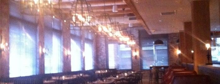 Bastille Kitchen is one of Boston: International.