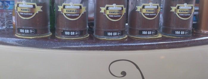 Kahve Dükkanı is one of Yunus'un Beğendiği Mekanlar.
