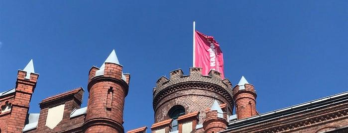 Handwerkskammer Dortmund - Zeche Hansemann is one of Dortmund - must visits.