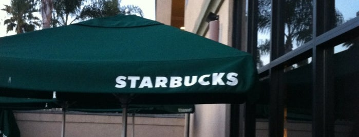 Starbucks is one of Los Angeles LAX & Beaches.