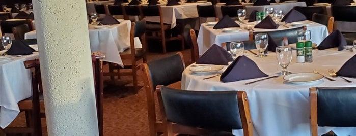 Forlini's Ristorante & Bar is one of Tampa.