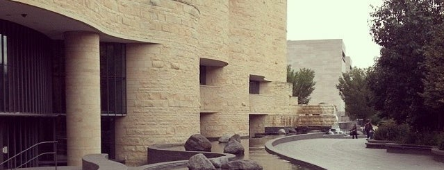 National Museum of the American Indian is one of #UberApproved in DC.