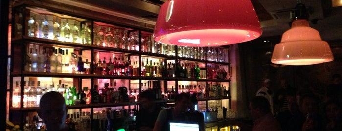 Bacardi Original Bar is one of Best Nightlife @ Budapest 2017.