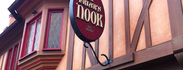 The Friar's Nook is one of Orte, die Liz gefallen.