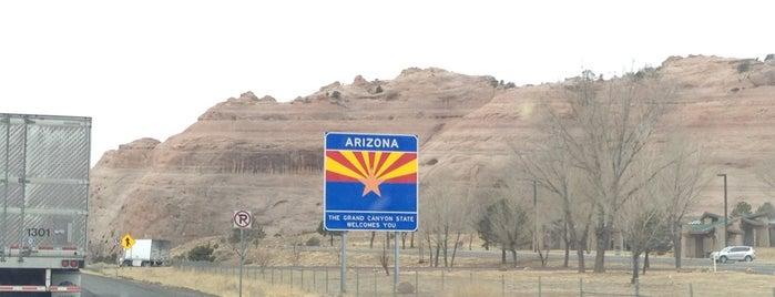 Welcome To Arizona is one of Gespeicherte Orte von Janet.