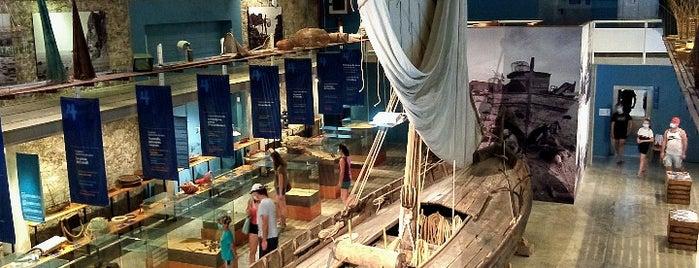 Museu de la Pesca is one of สถานที่ที่ Xavi ถูกใจ.