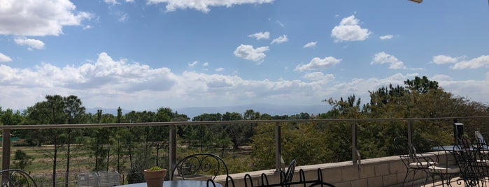 Tempus Alba is one of Experience Mendoza.