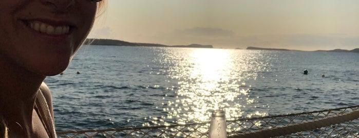 fresh ibiza is one of Ibiza.