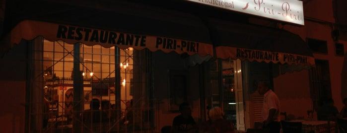 Piri-Piri is one of Algarve.