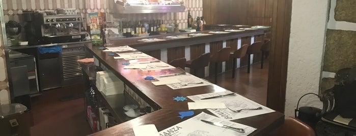 Restaurante Bonanza is one of Restaurantes.