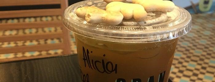 Cielito Querido Café is one of Antonioさんのお気に入りスポット.