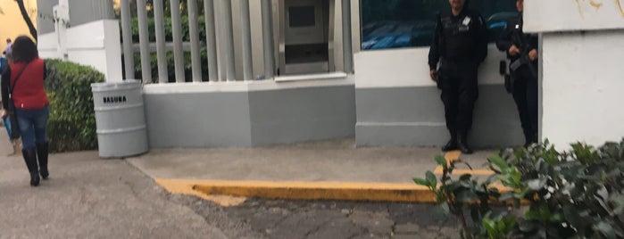 SEGOB-Comision Nacional De Seguridad is one of Lugares guardados de Thania.
