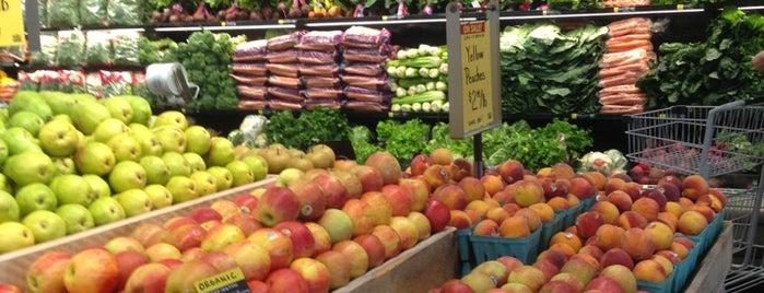 Whole Foods Market is one of Savannah.