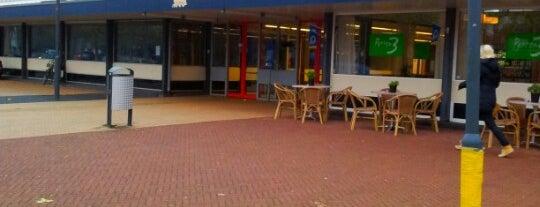 Stazione di Steenwijk is one of Friesland & Overijssel.