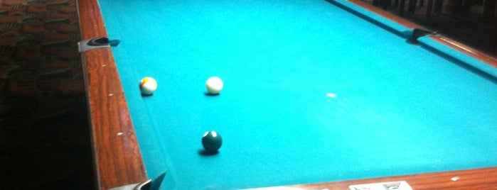 Snooker's Pool & Pub is one of Lieux qui ont plu à Willie.