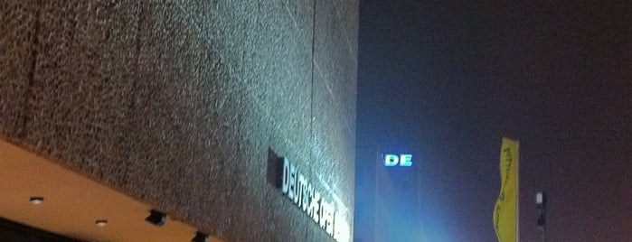 Deutsche Oper is one of Berlin Trip.