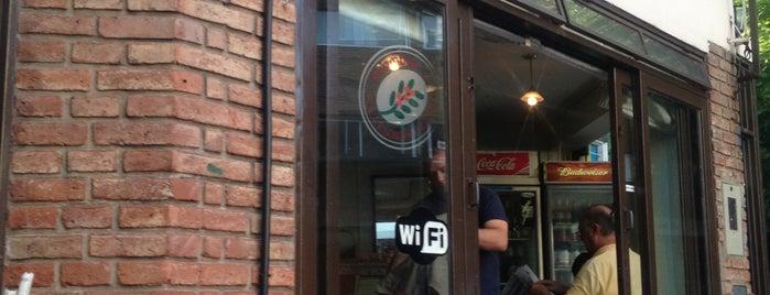Bar Catalunya is one of Break, coffee break Rosario.