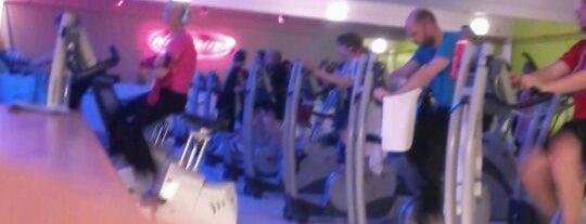 No Limits Fitness is one of Locais curtidos por Diana.