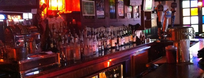 Donovan's Pub is one of Chow NYC!.