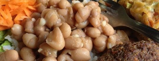 Vegacy is one of Sao Paulo's Best Vegetarian - 2013.