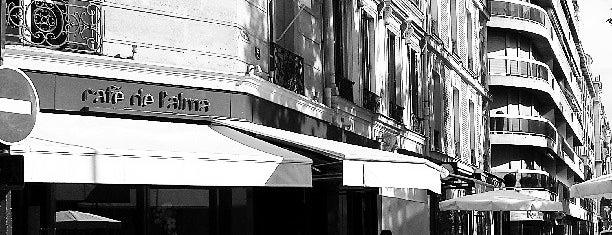 Café de L'Alma is one of Restaurants.