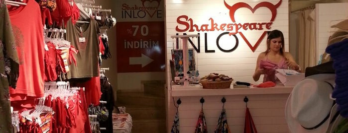 Shakespeare In Love is one of Bodrum ♡ Bodrum.