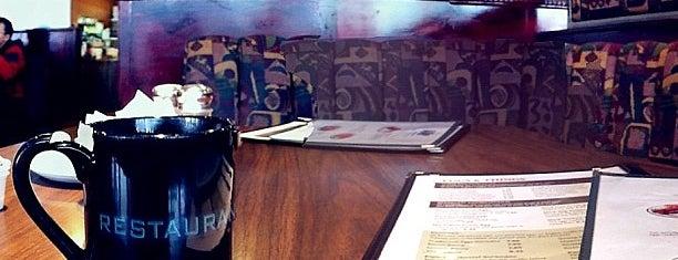 Eighties Restaurant is one of Vancouver.