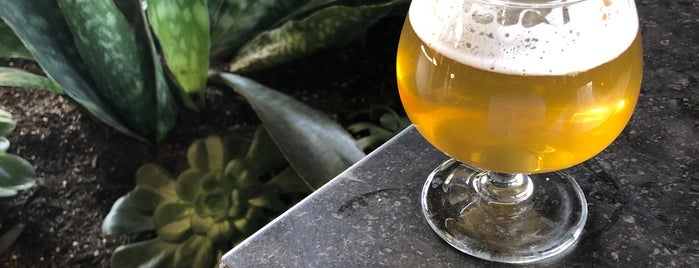 Third Window Brewery is one of Craft Beer.